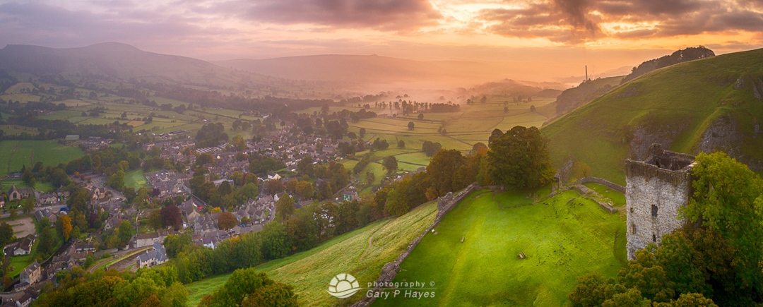 Castleton-Peveril-Castle-UK