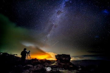 The Astrophotographer Pulpit_