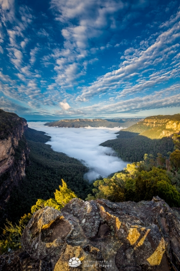 Dreamclouds from Princes Rock