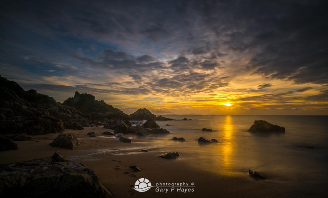 Mackay Slade Sunrise