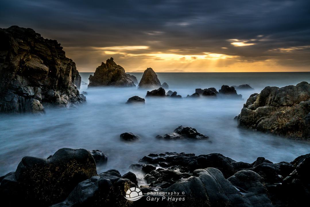 Slade Point Rocks Mackay_
