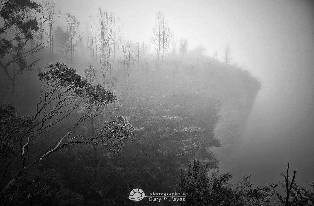 Katoomba Escarpment II