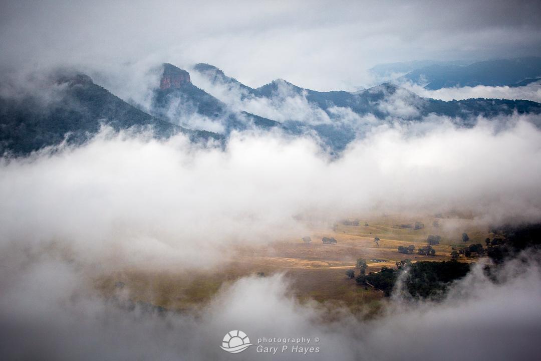 Land the Mist Forgot Kanimbla