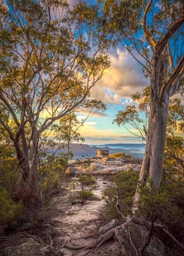 Pulpit-Rock-Dawn-Mt-Victoria