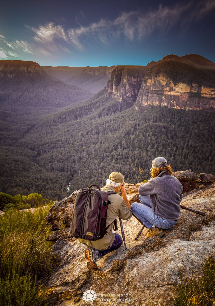 Blue Mountains Landscape Photography Weekend