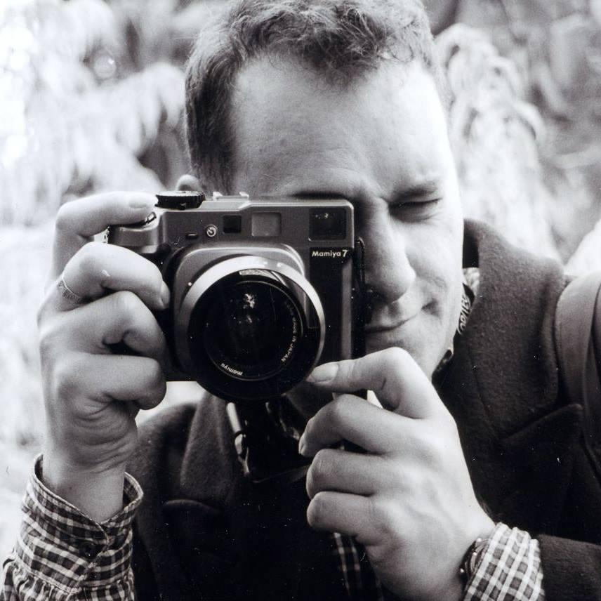 early australian photographers