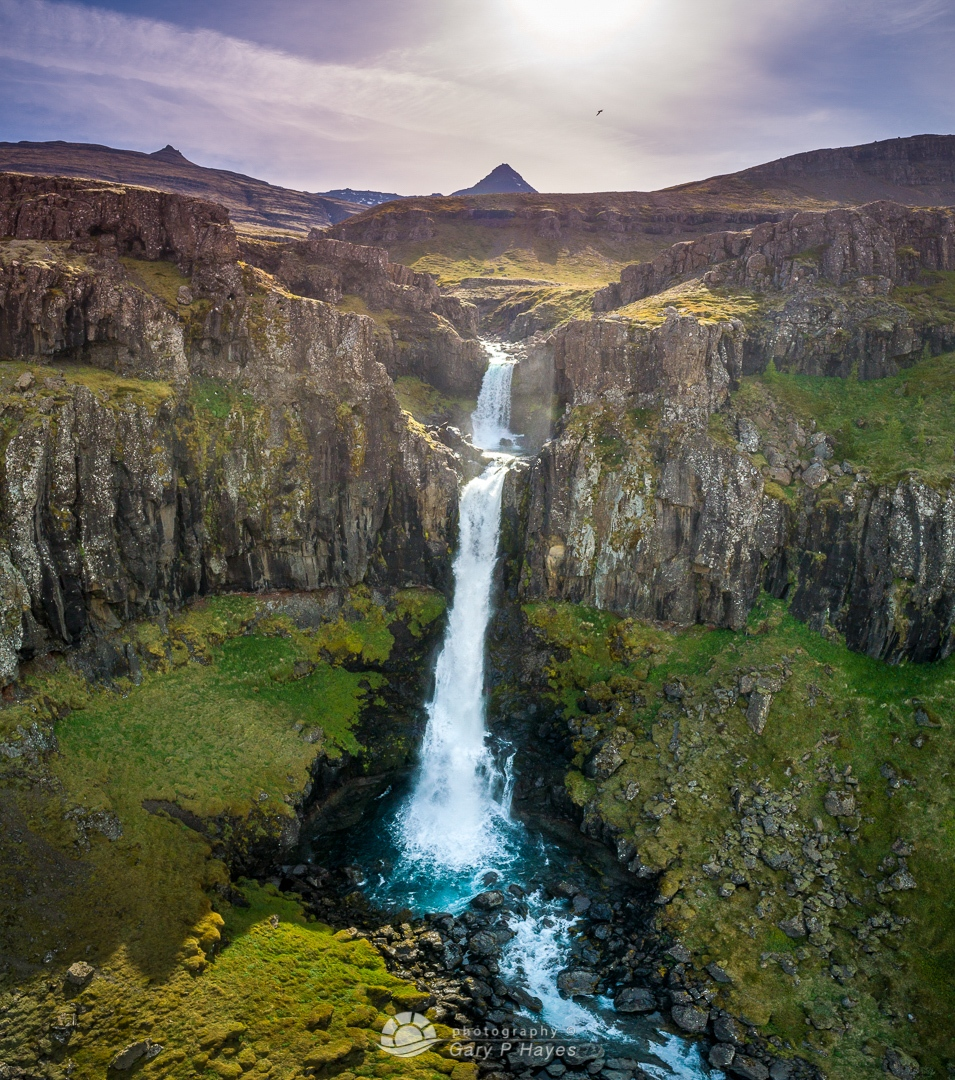 Hava-Falls