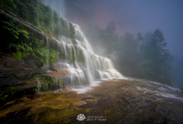 Dream Mid Katoomba Falls
