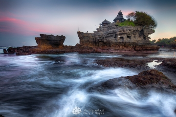 Tanah Lot Sunrise