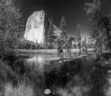 El Capitan Reflect