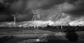 Goulborn Wind Farm