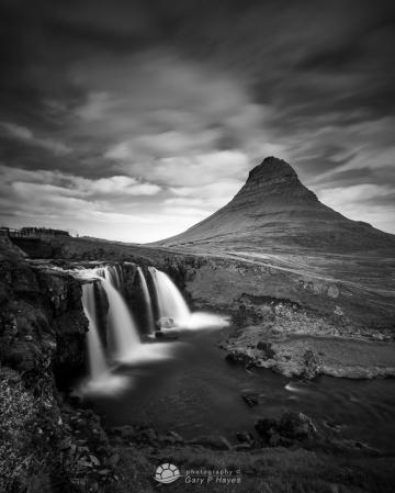 Kirkjufellfoss Iceland_