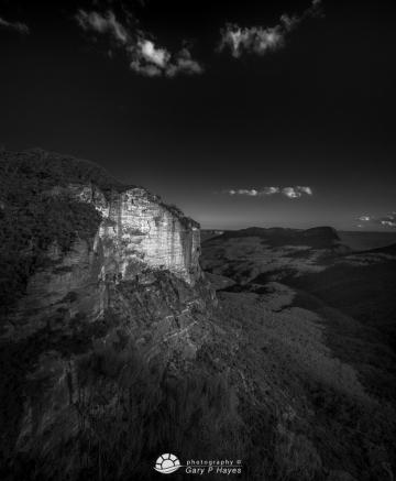 Landslide-Glow