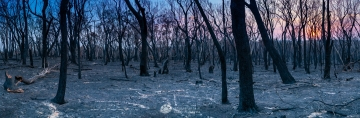 Lithgow-Fire-Ghost-Sunset