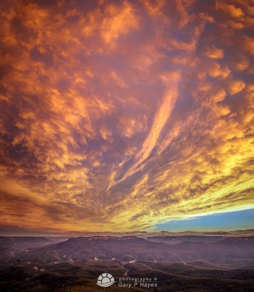 Sublime Point Mammatus