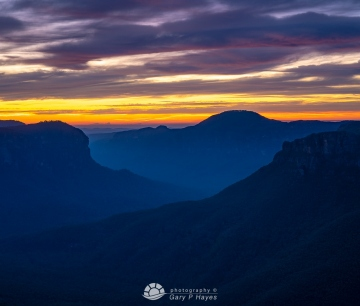 Grose-Valley-Pulpit-Dawn-IV