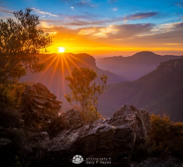 Grose-Valley-Pulpit-Dawn-V