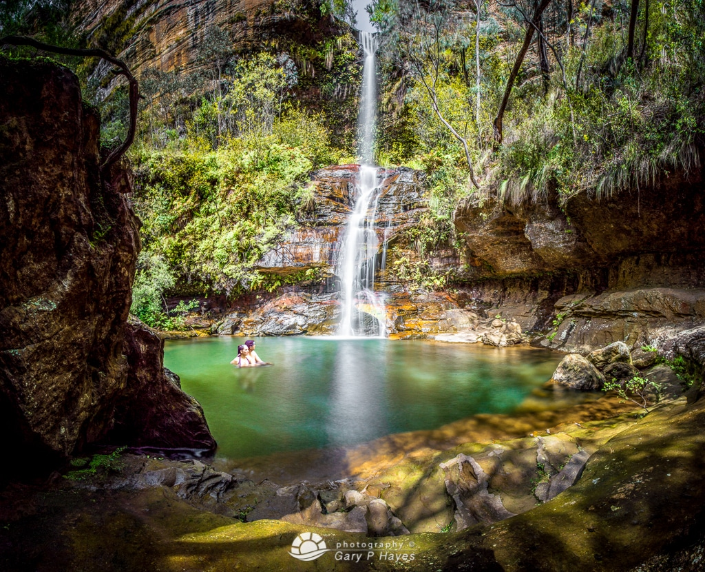Minnehaha Falls – Grade 3