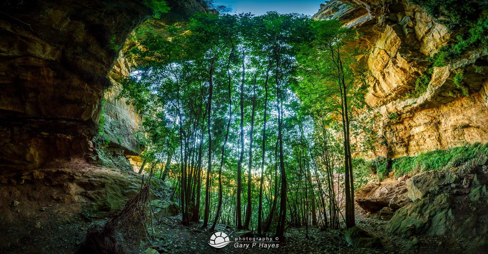 Ferris Cave – Grade 3