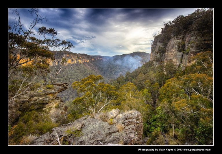 Grose Valley Head – Sunrise Grade 3