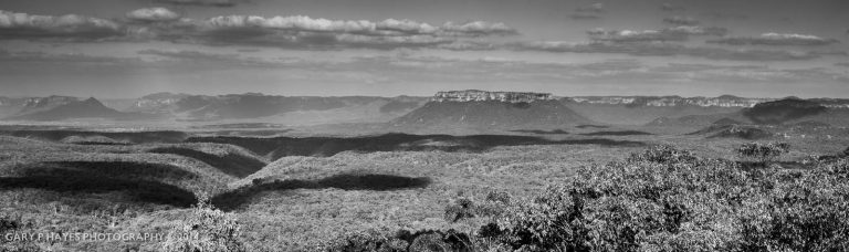 Pearsons Lookout, Capertee Valley – Sunset Grade 0