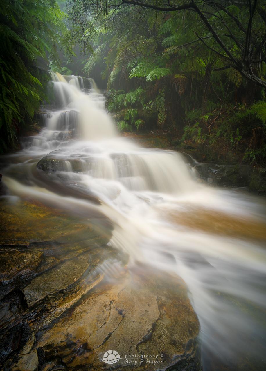 Leura Cascades – Grade 2