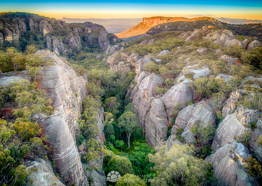 A Landscape Photographers Guide to Australia's Blue Mountains