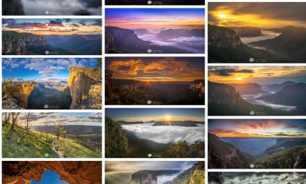 Profound Panorama